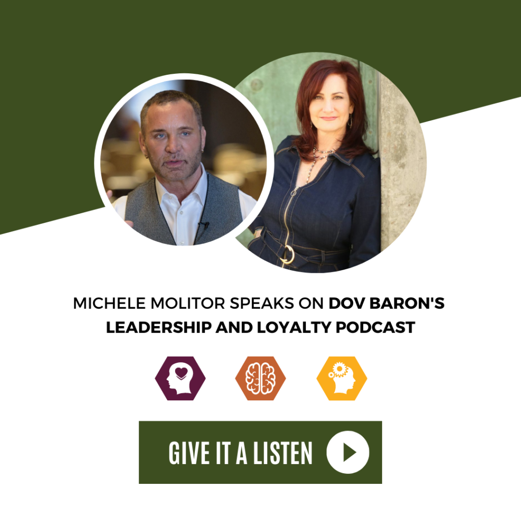 Breakthrough Healing for Leaders – Leadership and Loyalty Podcast Episode